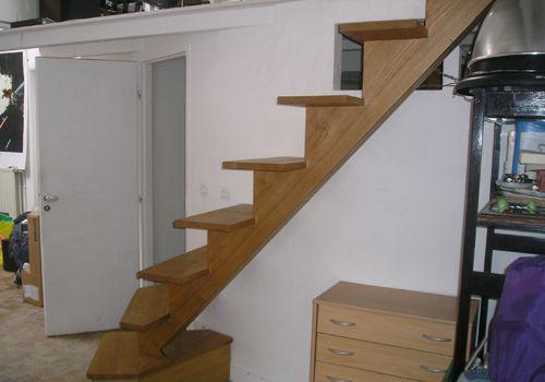 escalier-menuiserie-lyon